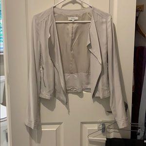 Aritzia light weight jacket